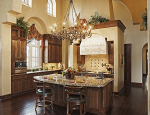 25  Mediterranean Kitchen Designs