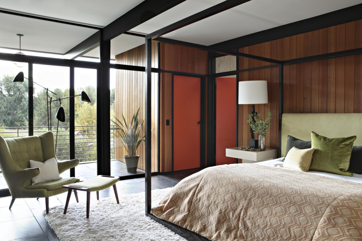 mid-century-modern-bedroom-ideas-