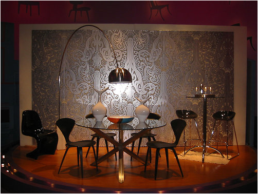 mid-century-modern-dining-rooms-ideass