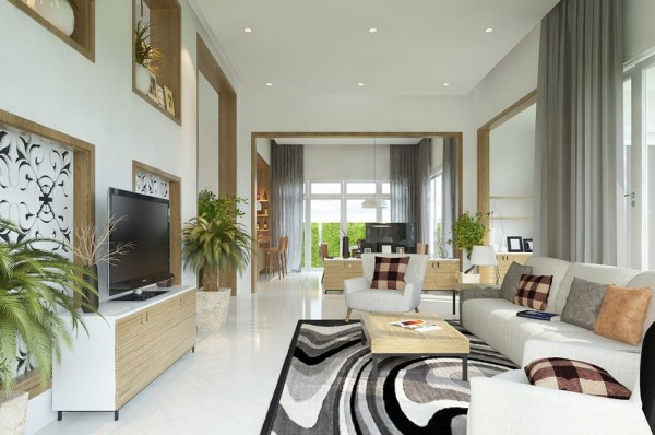 modern-living-room-with-high-ceiling