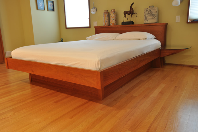 platform bedd