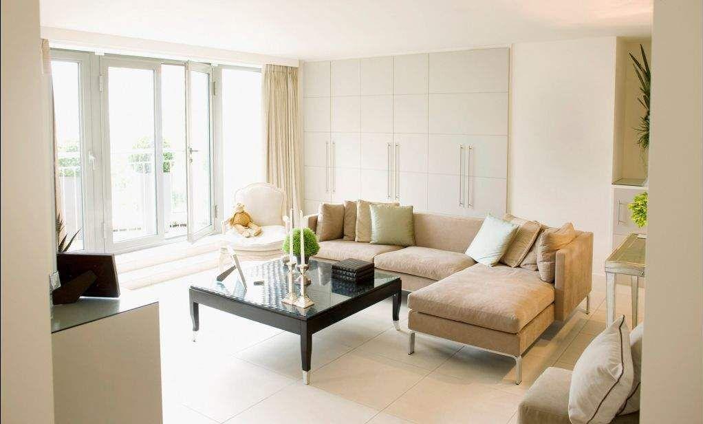 21 Cozy Apartment Living Room Decorating Ideas