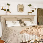25 Innovative Rustic Bedroom Design Ideas