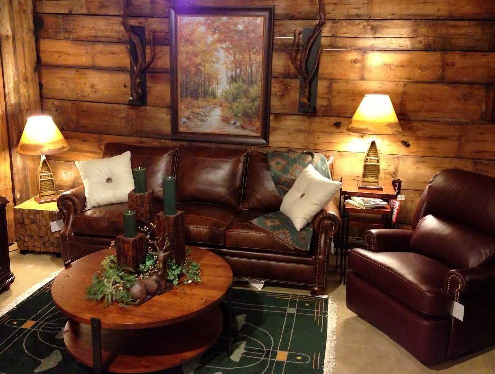 rustic-country-living-rooms-decoration