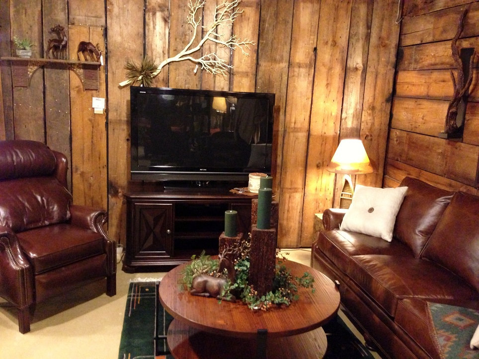 rustic-living-room-