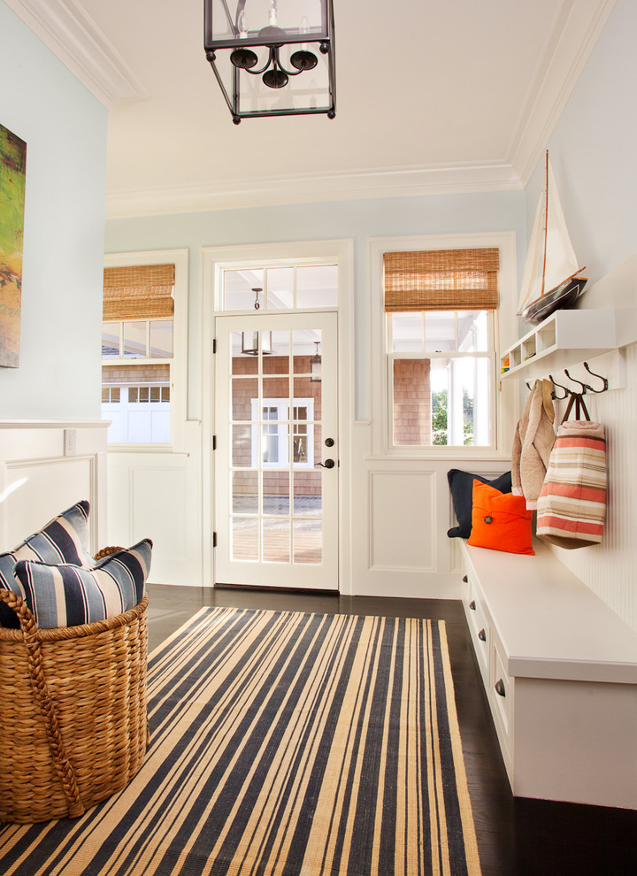 stunning-beach-style-entryway-bench-with-coat-rack-inspiration