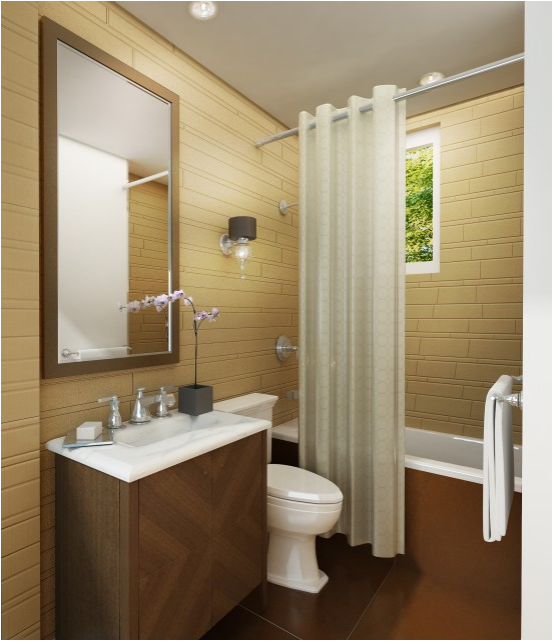 transitional bathroom designs__}