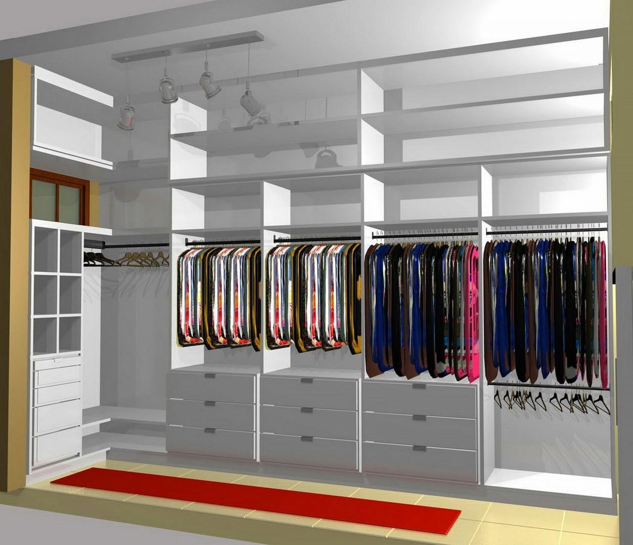walk-in-closet-ideas-closet-design-ideas-home-interior-design-urumi-Exquisite-Nice-Decor-Cool-Furniture-Licious-house-color-design-ideas-Craftsman-Style-1280x1102