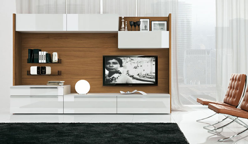 wood-and-white-tv-wall-mount