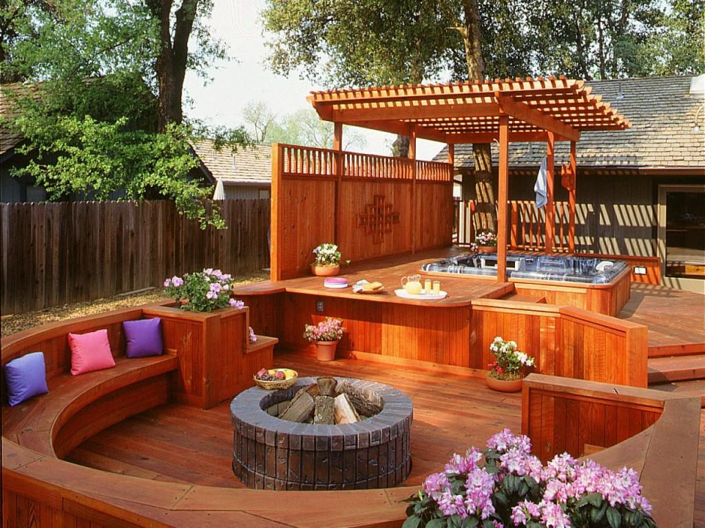 CI-California-Redwood-Association-fire-pit-deck-hot-tub