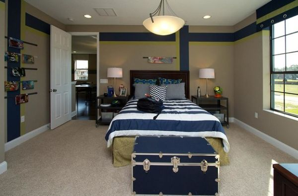 Contemporary-teen-boys-bedroom-looks-both-practical-and-trendy