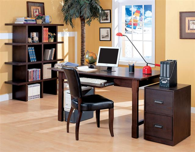 Elegant-Home-Office-Desk-Ideas