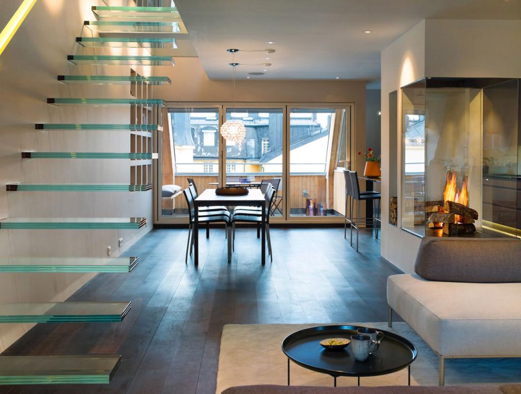 Elegant-Modern-Penthouse-With-Glass-+Theme_