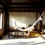 25 Indoor Hammocks Design Ideas