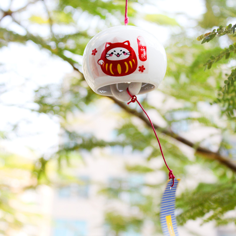 Japanese-style-features-lovely-wind-chimes-creative-prayer-bells