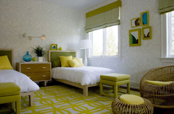 Kids-Bedroom-Ideas-with-Twin-Bed-Furniture