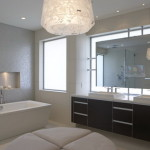 20 Elegant And Stylish Bathroom Mirrors