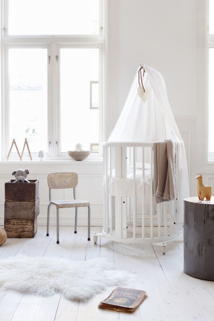 Scandinavian Nursery_