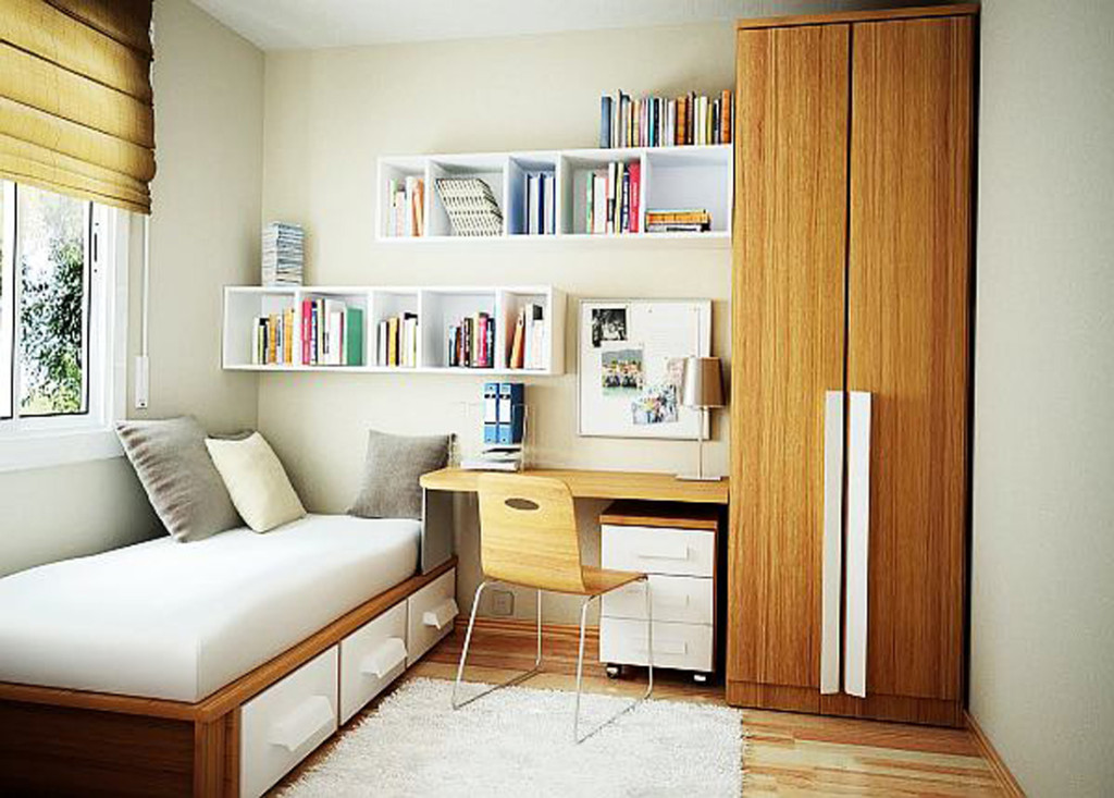 Small-bedroom-Storage