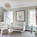 21 Best Scandinavian Nursery Design Ideas