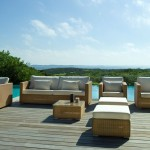 21 Fabulous Outdoor Living Space Design Ideas