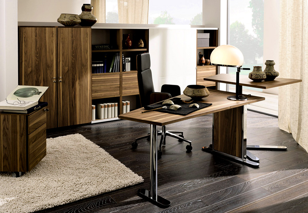 beautiful-moden-home-office-slim-desk-design