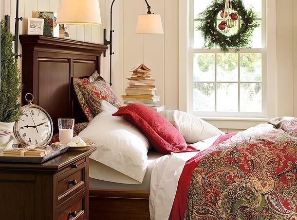 bedding-for-christmas