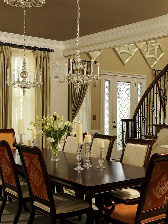 Centre Table Designs For Living Room: 25 Elegant Dining Table Centerpiece Ideas