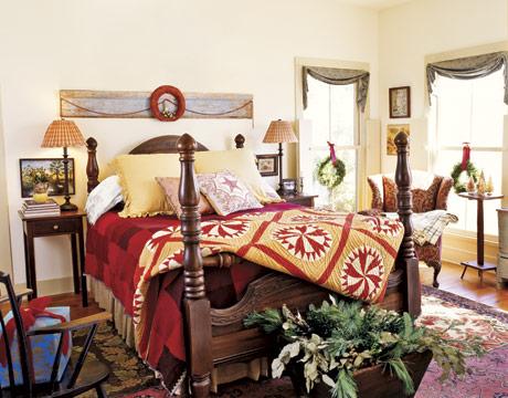 christmas-bedroom-decoration-ideas-small-bedroom-bedroom