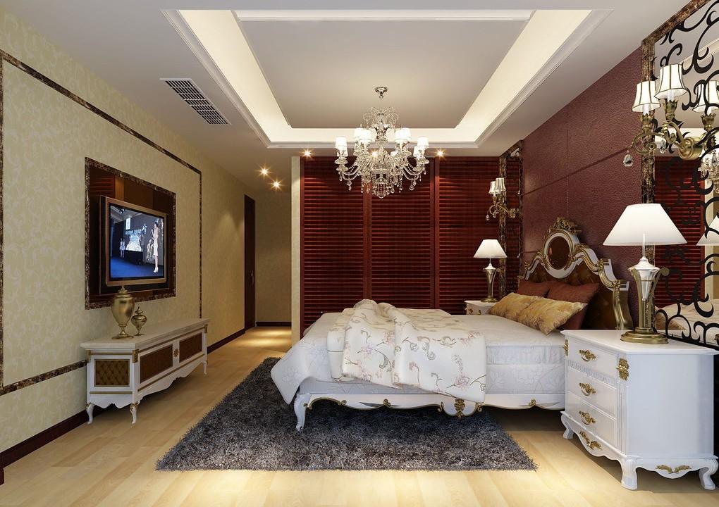 classy-bedroom-ideas-hotel-style-