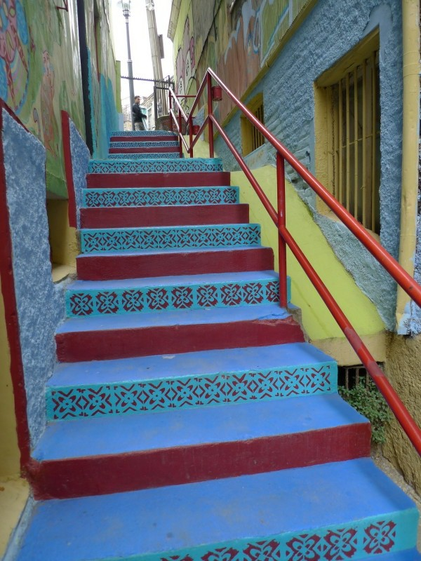 colorful-stairs-blue-red-yellow