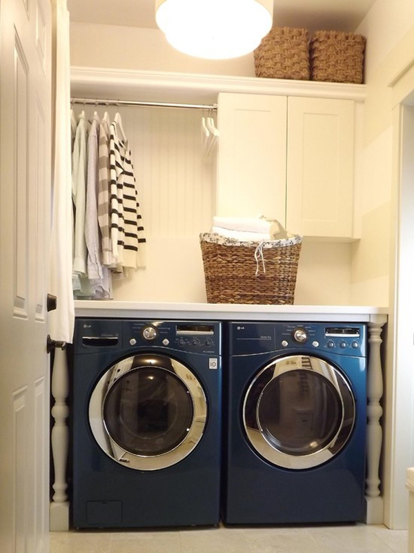cool-laundry-room-ideas-for-small-spaces