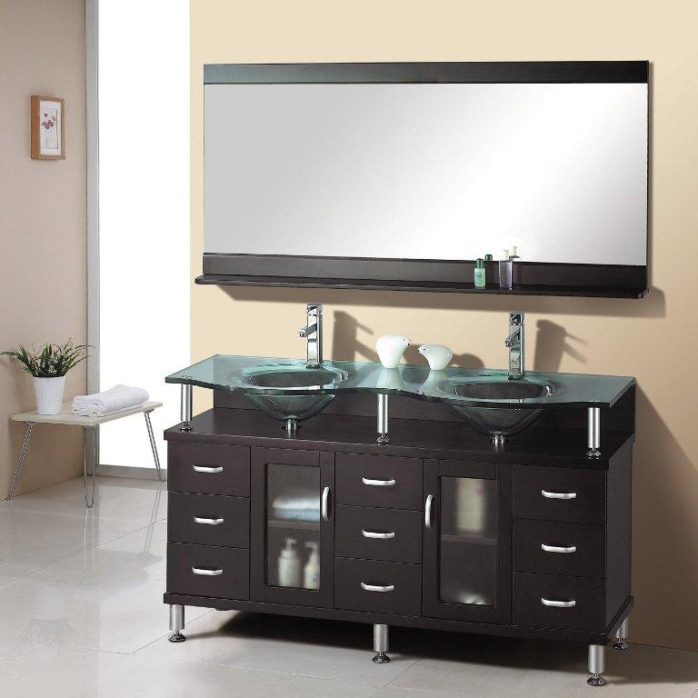 spacious-modern-wooden-bathroom-vanity-cabinet-set