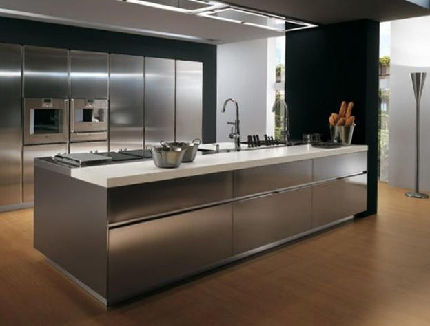 stainless-steel-kitchen-table-ikea
