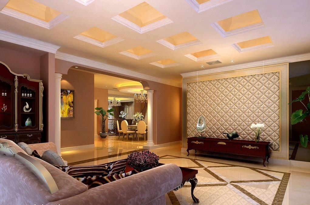 unique-pop-ceiling-design-ideas-modern