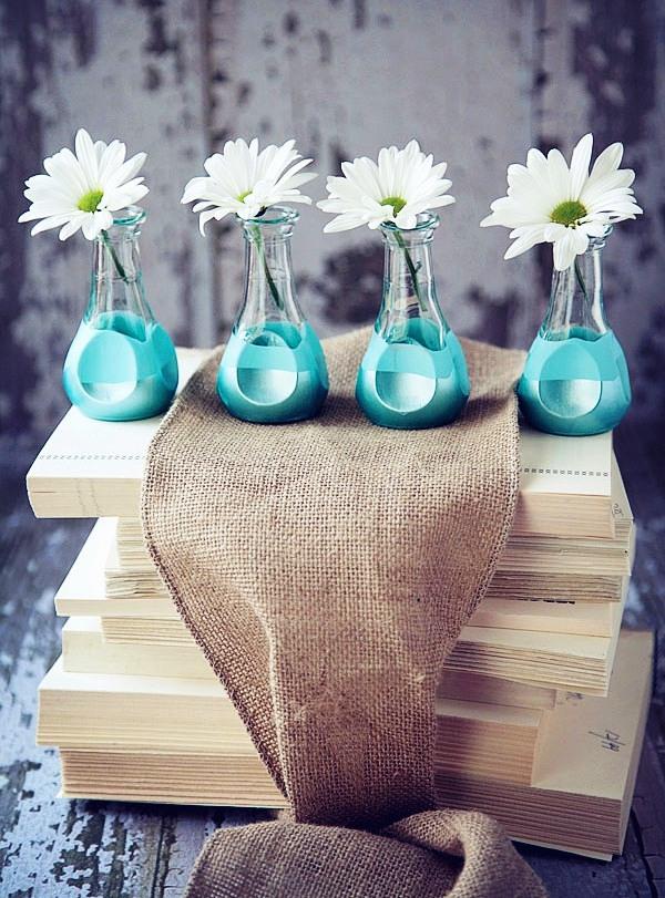 Vase Decorating Ideas Diy Valentines Day