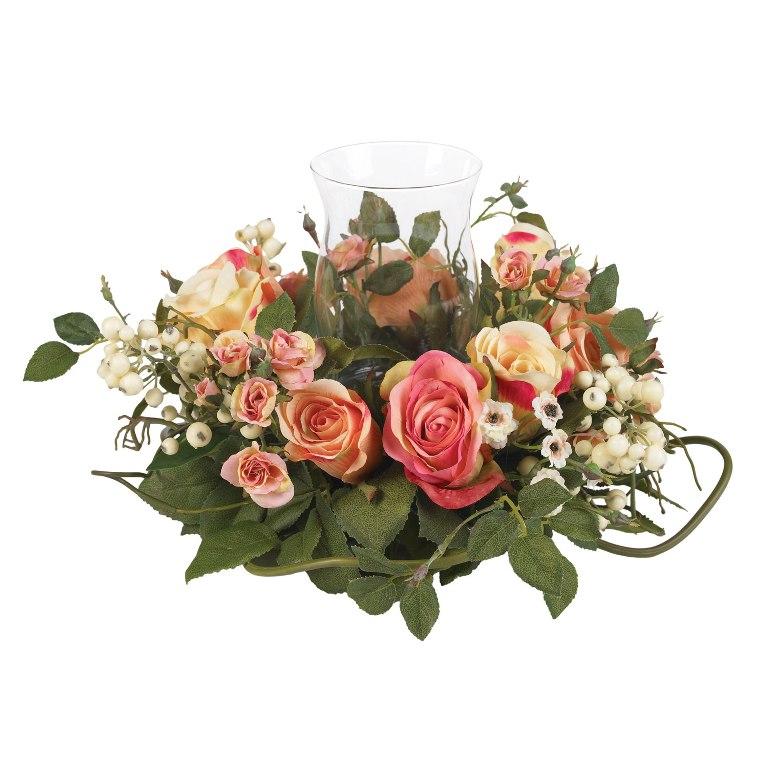 Amazing Vintage Flower Arrangements