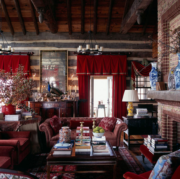 Astonishing-Johnson-Berman-Design-Living-Room-