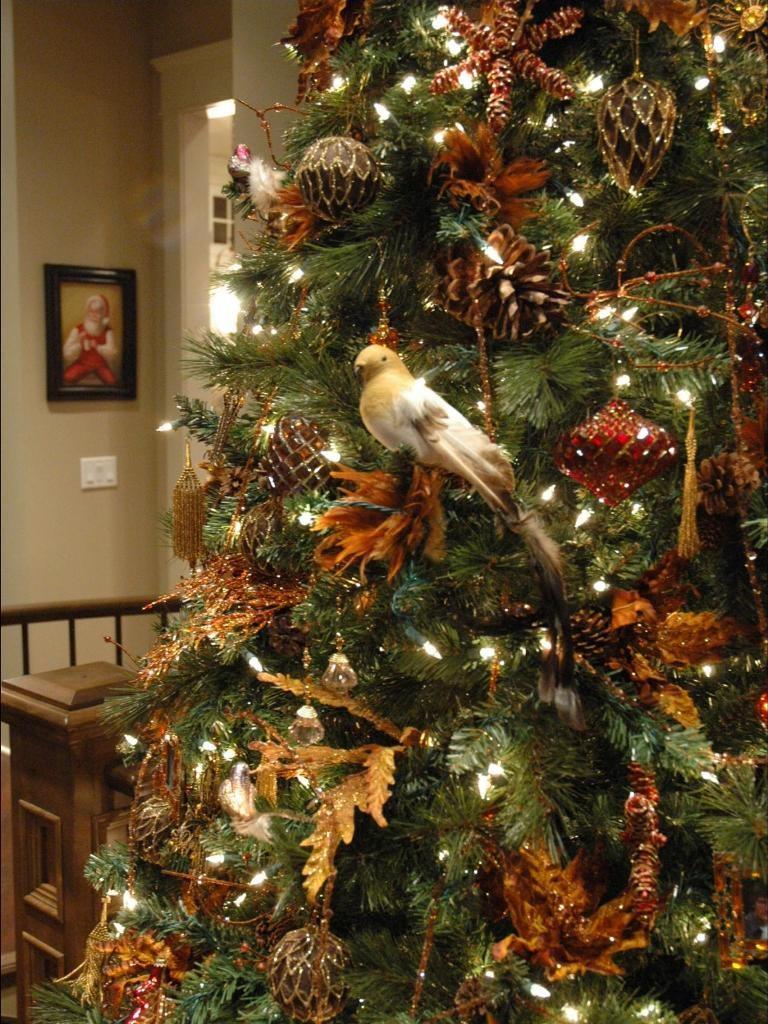Christmas-Tree-Nature-Inspired