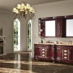 18 Stylish Bathroom Cabinet Design Ideas