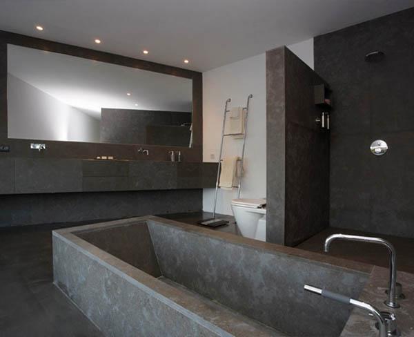 Contemporary-concrete-bathroom-design-ideas-view
