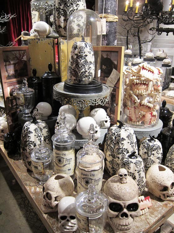 Creative-Halloween-Home-Decor-Ideas