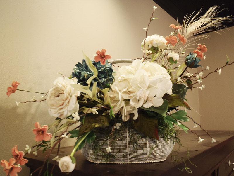 Custom-Spring-Floral-Arrangement