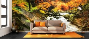 25 Amazing Nature Wallpaper Art Ideas