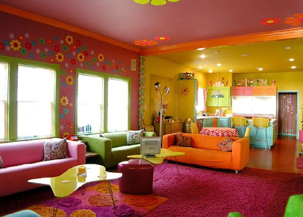 Foxy-living-room-wall-color-ideas-