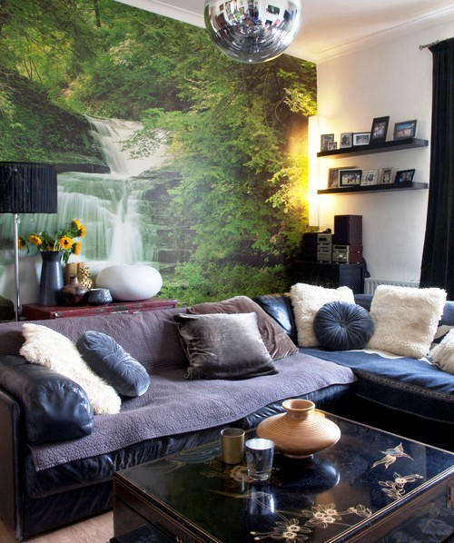Nature-Wallpaper-For-Home-Decoration-Living-Room