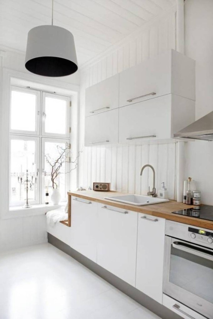 Serene-Scandianvian-Kitchen