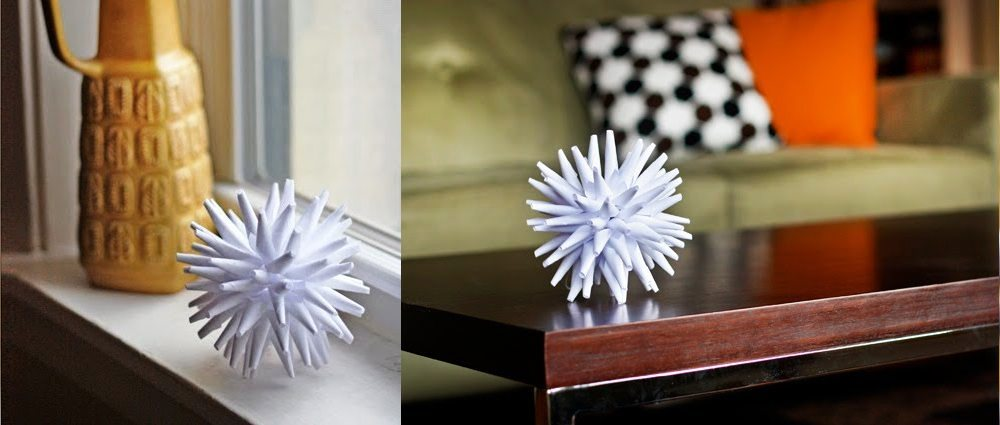 Spikey-Icicle-Ball-Paper-Christmas-Ornament