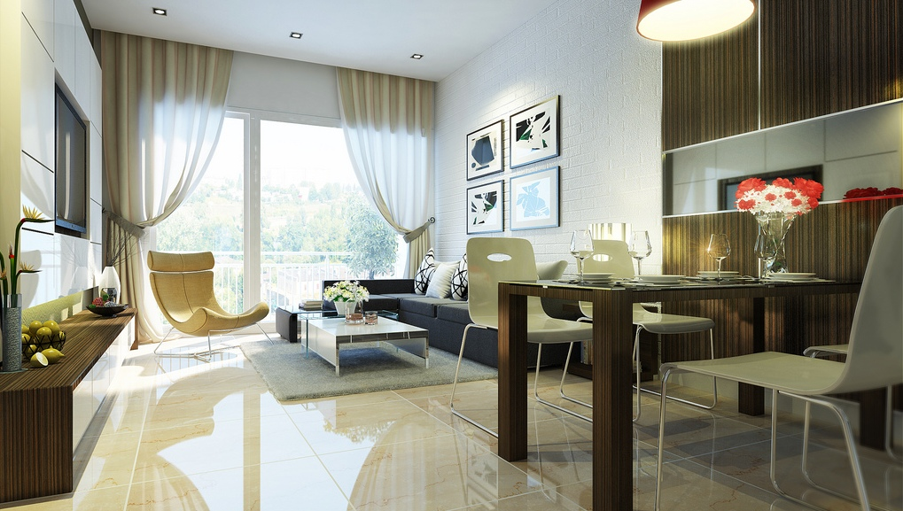 beautiful-living-room-and-dining-room-space