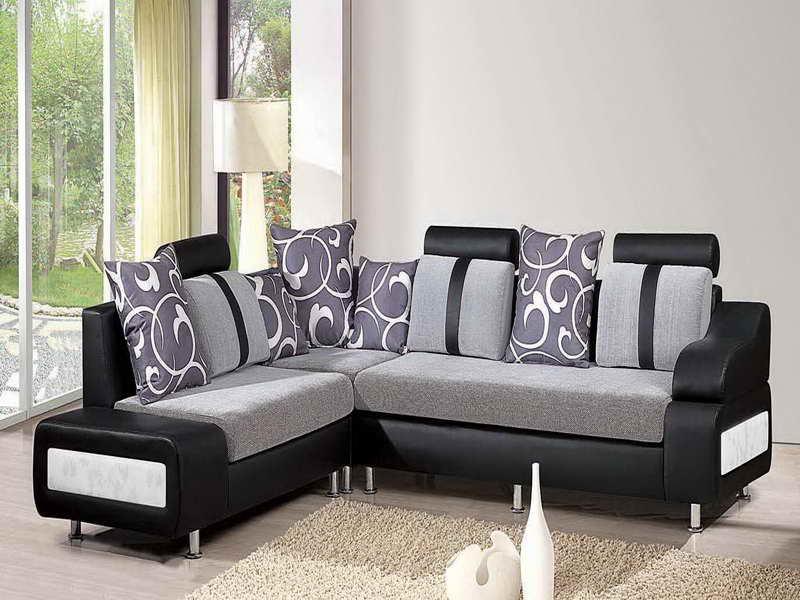 blak-and-gray-unique-sofas-for-modern-interior-living-room
